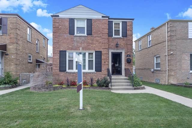 3014 N Oleander Avenue, Chicago, IL 60707 (MLS #10517827) :: Baz Realty Network | Keller Williams Elite