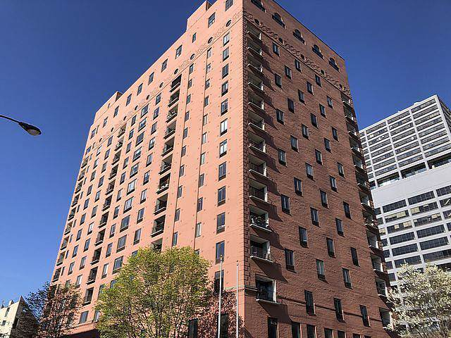 345 N Canal Street #306, Chicago, IL 60606 (MLS #10517856) :: Property Consultants Realty