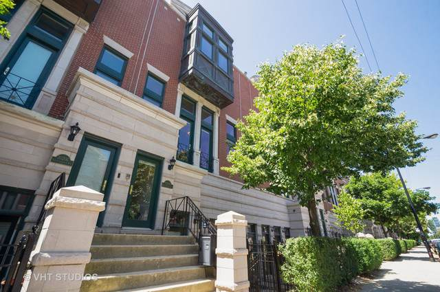 2020 N Lincoln Avenue D, Chicago, IL 60614 (MLS #10517866) :: Property Consultants Realty