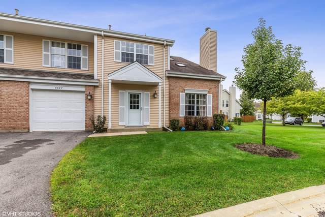 4427 Kensington Court, Gurnee, IL 60031 (MLS #10517874) :: The Perotti Group | Compass Real Estate