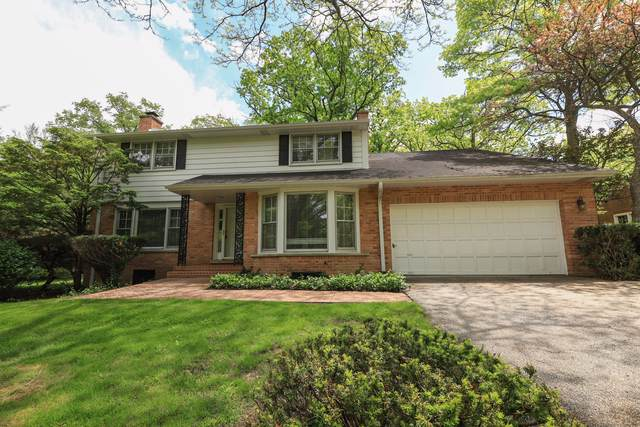 909 S Green Bay Road, Lake Forest, IL 60045 (MLS #10517899) :: Littlefield Group