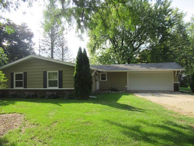 616 E Marion Court, Princeton, IL 61356 (MLS #10517905) :: John Lyons Real Estate