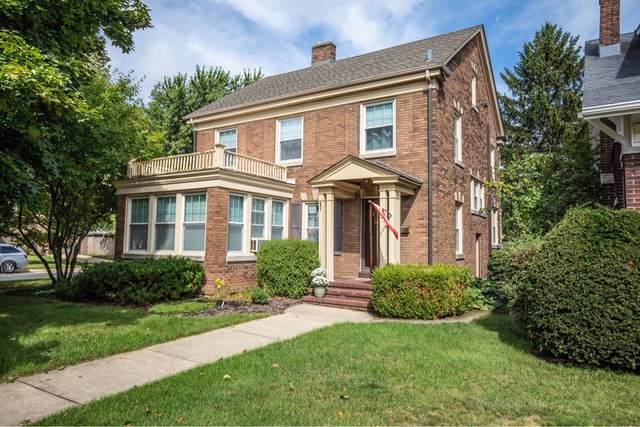 821 Farragut Place, Joliet, IL 60435 (MLS #10517921) :: Property Consultants Realty