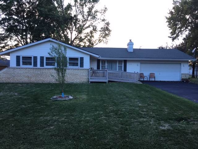 2509 Clifton Drive, Urbana, IL 61802 (MLS #10517939) :: Property Consultants Realty