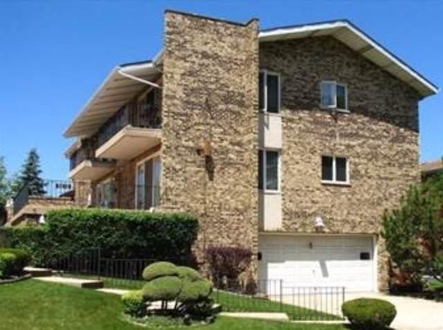 9616 Kedvale Avenue #102, Oak Lawn, IL 60453 (MLS #10517946) :: Baz Realty Network | Keller Williams Elite
