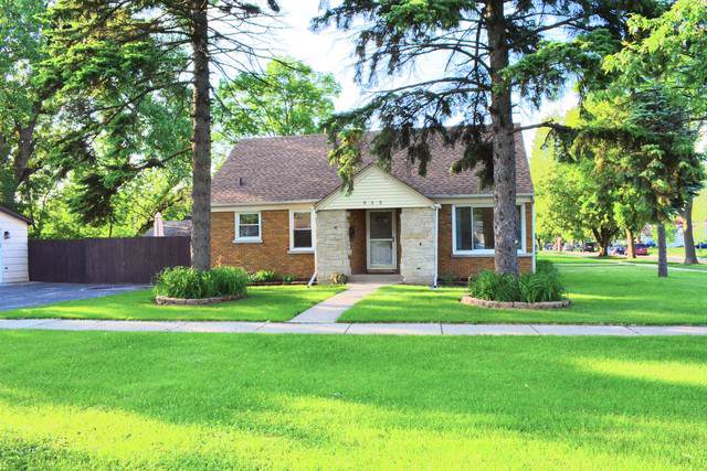 930 E Algonquin Road, Des Plaines, IL 60016 (MLS #10517949) :: Property Consultants Realty