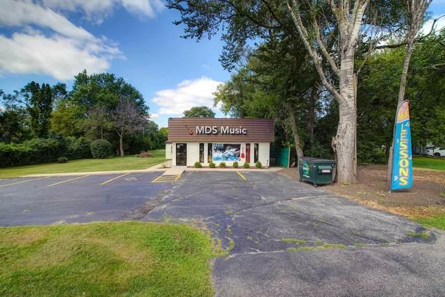 27990 Converse Road, Island Lake, IL 60042 (MLS #10517951) :: The Perotti Group | Compass Real Estate