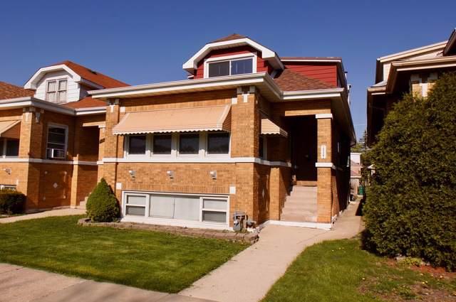 1507 Ridgeland Avenue, Berwyn, IL 60402 (MLS #10517952) :: Lewke Partners