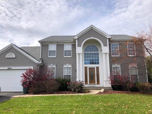 36816 Deerview Drive, Lake Villa, IL 60046 (MLS #10517968) :: Property Consultants Realty