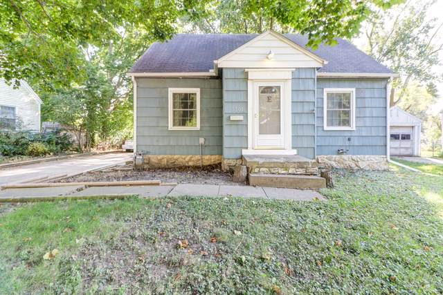 307 Fairview Drive, Champaign, IL 61820 (MLS #10517971) :: Baz Realty Network | Keller Williams Elite