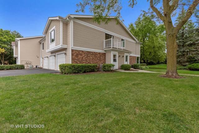 460 Kennedy Place #0, Vernon Hills, IL 60061 (MLS #10517972) :: Helen Oliveri Real Estate