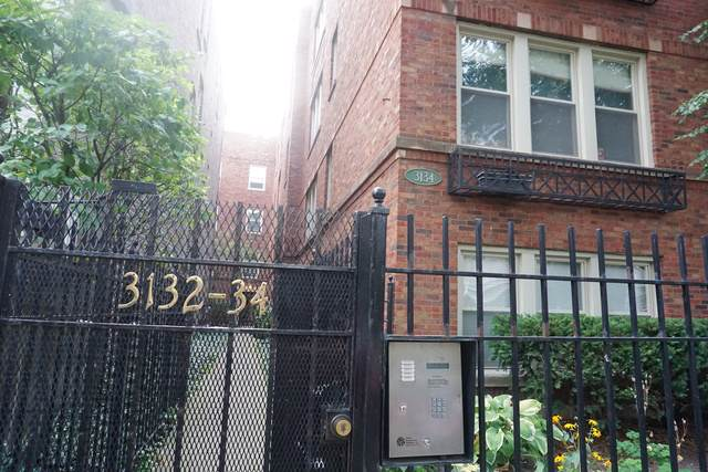 3132 N Clifton Avenue 1N, Chicago, IL 60657 (MLS #10517973) :: Property Consultants Realty