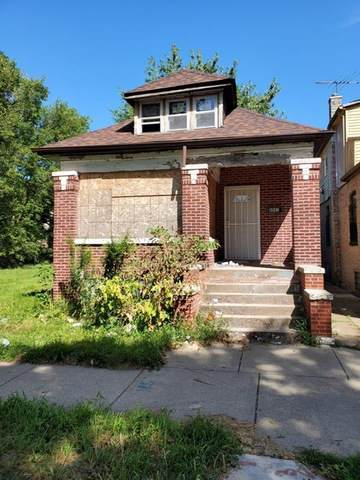8041 S Escanaba Avenue, Chicago, IL 60617 (MLS #10517974) :: Angela Walker Homes Real Estate Group