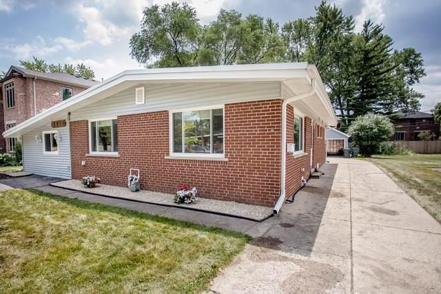 4625 Lilac Avenue, Glenview, IL 60025 (MLS #10517983) :: Baz Realty Network   Keller Williams Elite