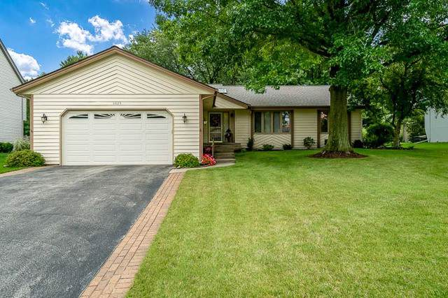 6623 Old Hunters Run, Rockford, IL 61114 (MLS #10517991) :: Berkshire Hathaway HomeServices Snyder Real Estate