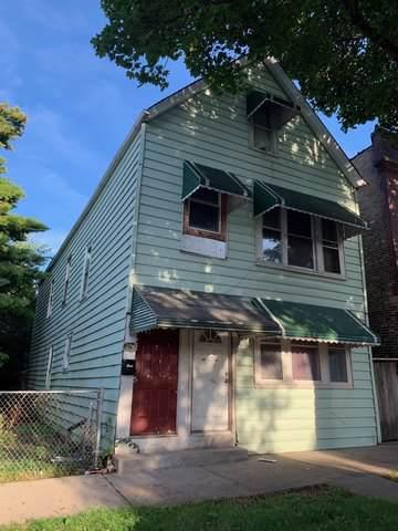 2153 N Lorel Avenue, Chicago, IL 60639 (MLS #10517995) :: Ryan Dallas Real Estate