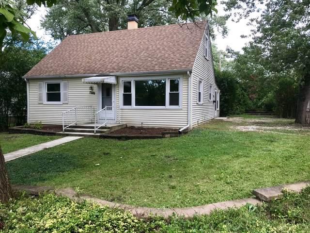 23365 N Summit Drive, Barrington, IL 60010 (MLS #10517997) :: Angela Walker Homes Real Estate Group