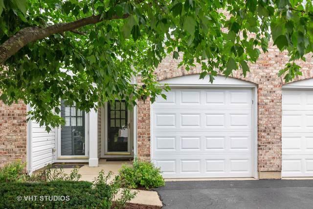2940 Stonewater Drive, Naperville, IL 60564 (MLS #10518016) :: Baz Realty Network | Keller Williams Elite