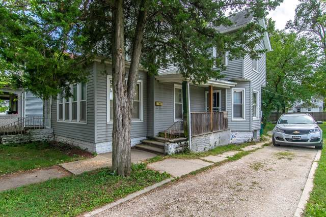 412 Ohio Street, Joliet, IL 60432 (MLS #10518060) :: Property Consultants Realty