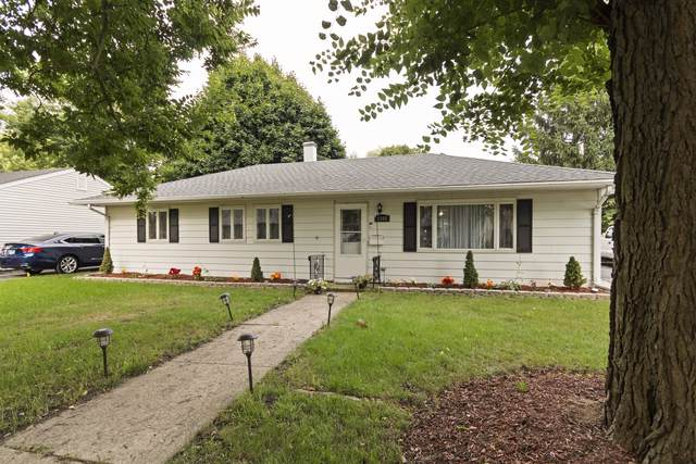 1108 Westshire Drive, Joliet, IL 60435 (MLS #10518069) :: Property Consultants Realty