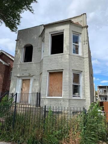 3856 W Grenshaw Street, Chicago, IL 60624 (MLS #10518087) :: Ryan Dallas Real Estate