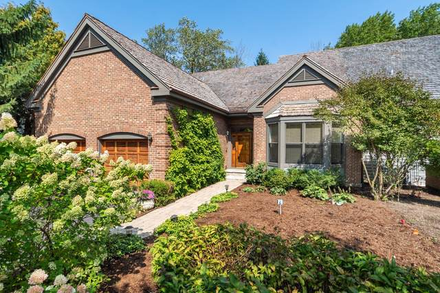 430 Oak Ridge Court, Lake Bluff, IL 60044 (MLS #10518088) :: Littlefield Group