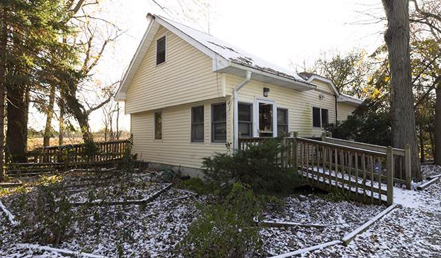 26525 W Hickory Aly, Ingleside, IL 60041 (MLS #10518110) :: Property Consultants Realty