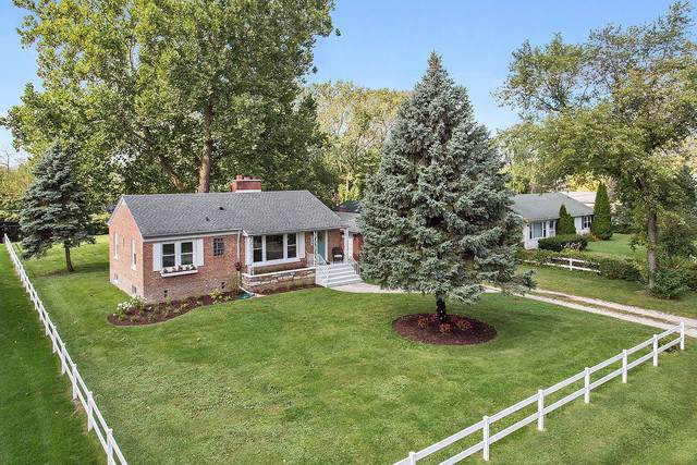 209 W Rust Trail, Willow Springs, IL 60480 (MLS #10518122) :: John Lyons Real Estate