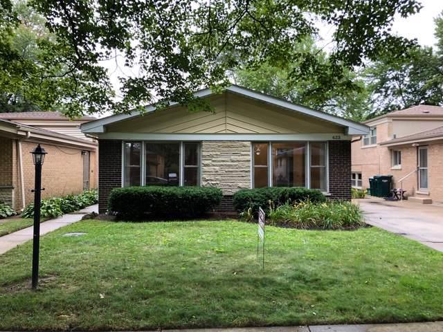 623 Leamington Avenue, Wilmette, IL 60091 (MLS #10518137) :: Baz Realty Network | Keller Williams Elite