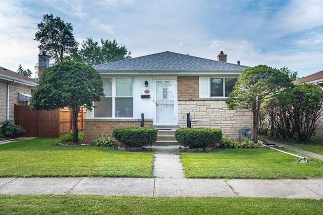 3114 Adams Street, Bellwood, IL 60104 (MLS #10518156) :: Baz Realty Network | Keller Williams Elite