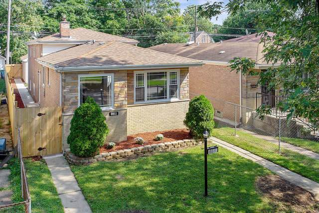 8811 S Normal Avenue, Chicago, IL 60620 (MLS #10518168) :: John Lyons Real Estate