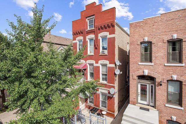 1247 Cleaver Street, Chicago, IL 60642 (MLS #10518172) :: Property Consultants Realty