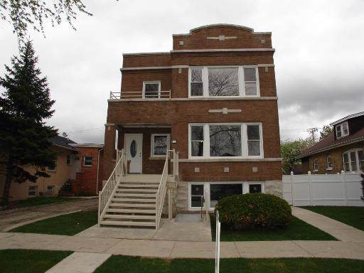2451 N 73rd Avenue, Elmwood Park, IL 60707 (MLS #10518179) :: The Mattz Mega Group