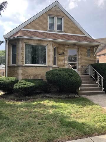 5352 S Nordica Avenue, Chicago, IL 60638 (MLS #10518183) :: The Perotti Group | Compass Real Estate