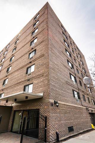 607 W Wrightwood Avenue #612, Chicago, IL 60614 (MLS #10518189) :: Property Consultants Realty