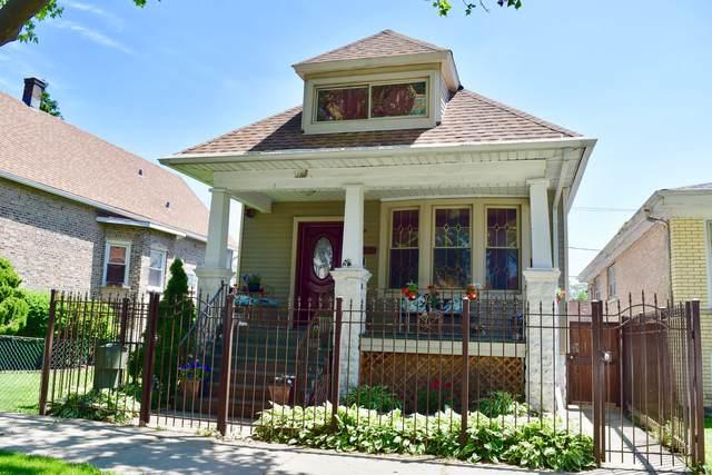 5339 S Artesian Avenue, Chicago, IL 60632 (MLS #10518199) :: The Perotti Group   Compass Real Estate