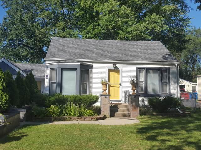 116 S Roy Avenue, Northlake, IL 60164 (MLS #10518202) :: Littlefield Group