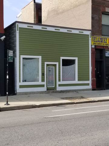 2202 Milwaukee Avenue, Chicago, IL 60647 (MLS #10518205) :: Property Consultants Realty