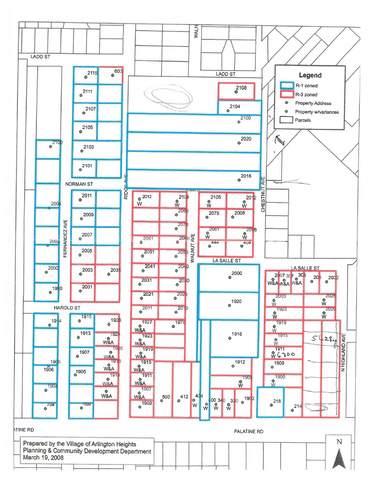 2100 N Ridge Road, Arlington Heights, IL 60004 (MLS #10518208) :: Ryan Dallas Real Estate