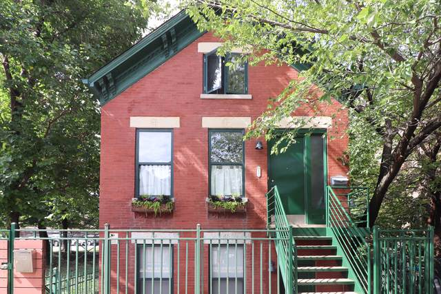 1506 N Elston Avenue, Chicago, IL 60642 (MLS #10518211) :: Property Consultants Realty