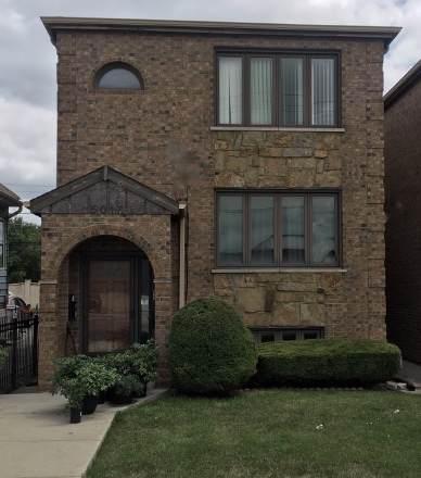 5017 S Central Avenue, Chicago, IL 60638 (MLS #10518212) :: The Perotti Group | Compass Real Estate