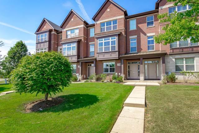 708 N Aspen Drive, Vernon Hills, IL 60061 (MLS #10518215) :: Helen Oliveri Real Estate