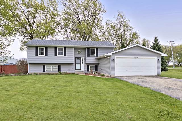 3515 Forest Road, Mchenry, IL 60050 (MLS #10518217) :: Lewke Partners