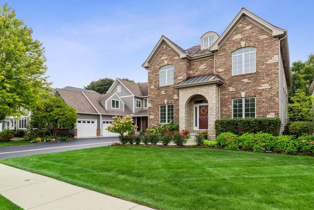 673 E Sunnyside Avenue, Libertyville, IL 60048 (MLS #10518248) :: Baz Realty Network | Keller Williams Elite
