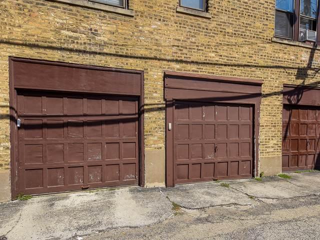 400 Ridge Avenue G, Evanston, IL 60202 (MLS #10518277) :: BNRealty