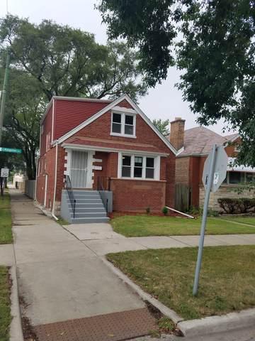 8656 S Kingston Avenue, Chicago, IL 60617 (MLS #10518302) :: Angela Walker Homes Real Estate Group