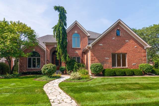 2703 Gleneagles Court, Naperville, IL 60565 (MLS #10518303) :: Baz Realty Network | Keller Williams Elite