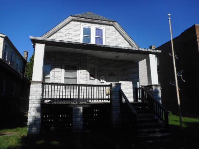 2052 N Lamon Avenue, Chicago, IL 60639 (MLS #10518307) :: Ryan Dallas Real Estate