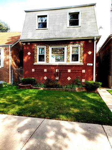 8831 S Morgan Street, Chicago, IL 60620 (MLS #10518320) :: BNRealty