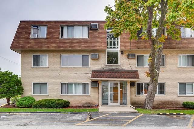 8802 Briar Court 3D, Des Plaines, IL 60016 (MLS #10518321) :: Property Consultants Realty